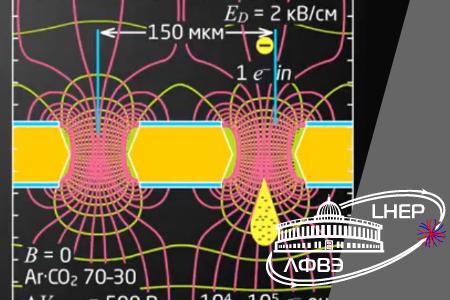 Course Image Газовые умножители и резистивные пластины