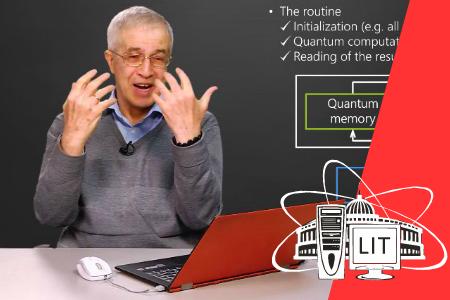 Course Image Introduction to Quantum Computation and Quantum Information