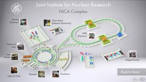 Комплекс NICA на 2016 год